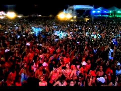 Edcity no Swinga Aracaju 2012