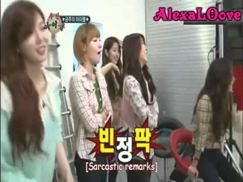 Hyuna funny moments 3