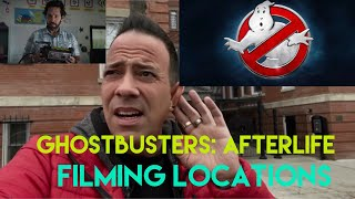 Ghostbusters Afterlife Filming Locations | 2021 Ghostbusters Sequel Locations From Official Trailer