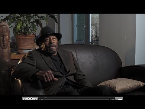 Archie Shepp | Talks about the feeling of a song