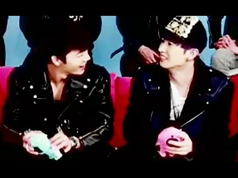 [P56] HaeHyuk/EunHae moments - Just the two of us