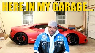 Monthly Payments & Insurance On My Lamborghini Huracan 610-4...