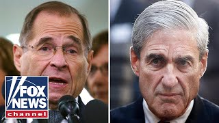 Rep. Nadler reacts to release of redacted Mueller report