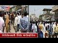 Bad experience for Rasamayi Balakishan in Siddipet