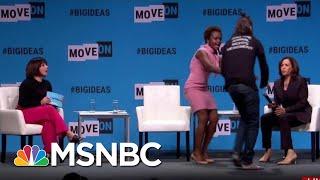 'I Cannot Let This Happen': Karine Jean-Pierre On Blocking Sen. Kamala Harris | Morning Joe | MSNBC