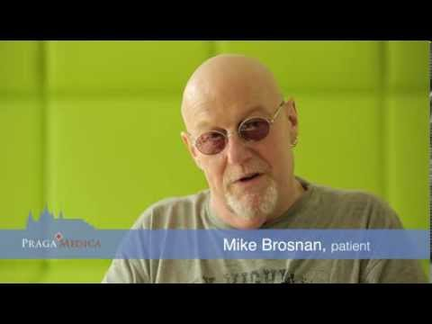Orthopedic Surgery Abroad - Patient Testimonial - Total Knee Replacement - Czech Republic, Prague