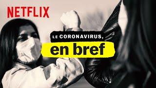 Le coronavirus, en bref :  bande-annonce