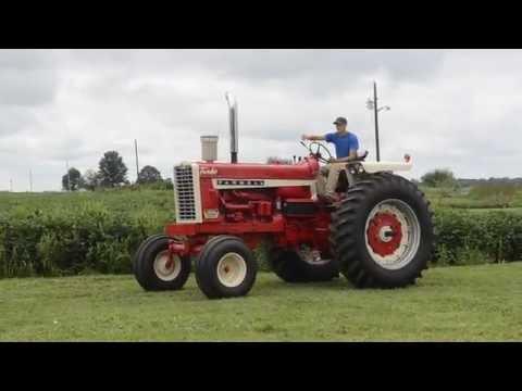 Farmall 1206 Diesel