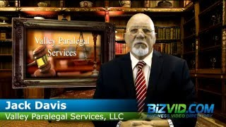 Valley Paralegal Services
