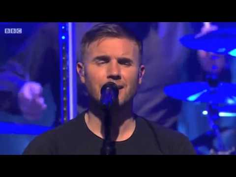 Light Initiative Gary Barlow Radio 2 In Concert - YouTube