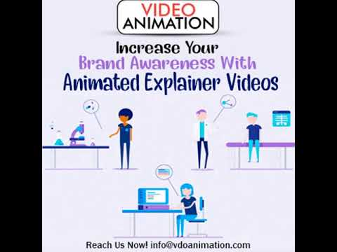 0:02 / 0:07 #2DAnimation #3DAnimation #WhiteboardVideo Explainer Videos Are One Of The Most Versatile And Effective Methods Of Reaching Your Audience