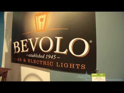 AGA IBS Exhibitor Spotlight Bevolo