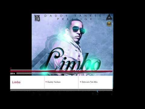 Daddy Yankee - Limbo D@niele Tek Mix