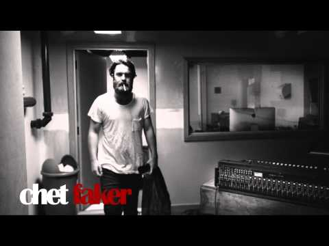 Chet Faker - I Want Someone Badly (cover)
