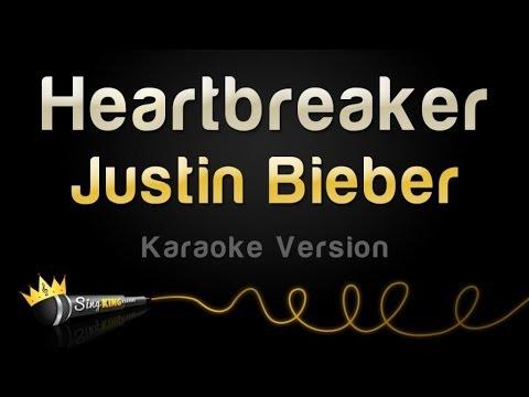 Baixar Justin Bieber - Heartbreaker (Karaoke Version)