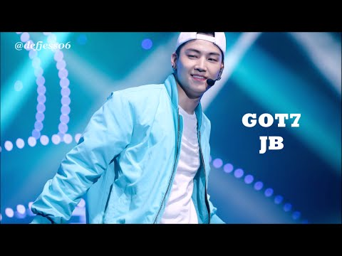 Try Not to Fangirl / Fanboy Challenge - GOT7 JB