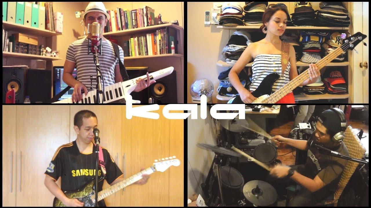 The Beatles (KALA Cover)
