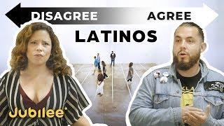 Do All Latinos Think The Same?
