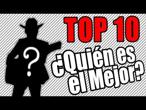 [TOP 10] Requintistas Sierreños más Rápidos 2017