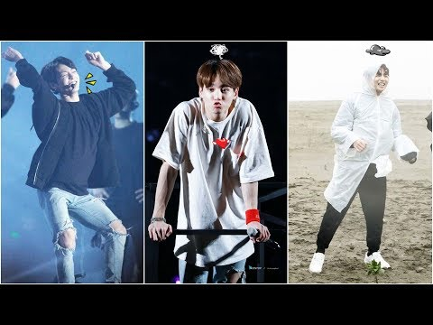 When you can't understand Jungkook (정국 BTS)