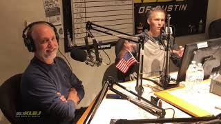 Flat Earth Debate: Part 1 | 93.7 KLBJ FM