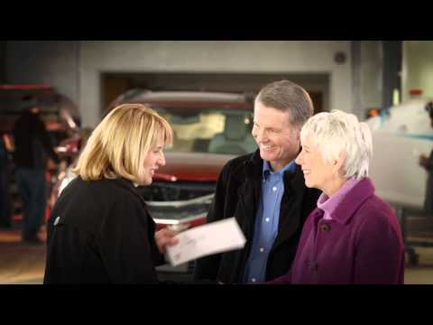 Discover Grinnell Mutual's Auto Coverage