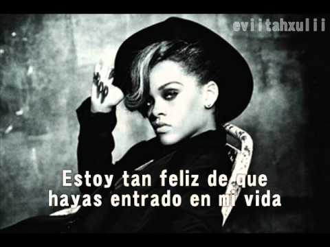 You Da One -Rihanna (Traducida al Español)