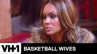 Evelyn Lozada: Self-Proclaimed Feisty B*tch   Basketball Wives Legends