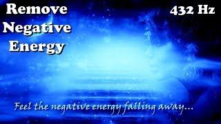 "(Zen Break) Remove Negative Energy ""Beautiful Magic"" (visually guided meditation)"