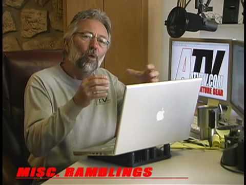 ATV Television Misc. Ramblings - 12-17-08