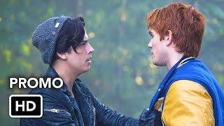 Riverdale 2x06 Promo
