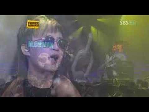 MCtheMAX-사랑할수록(remaked) Live