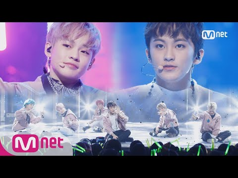 [NCT DREAM - We Young] KPOP TV Show   M COUNTDOWN 170914 EP.541