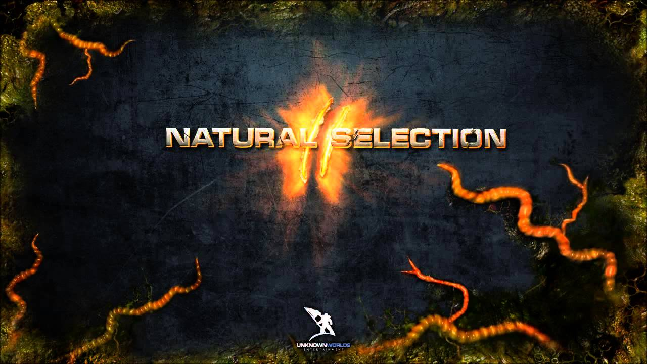 Natural Selection And R