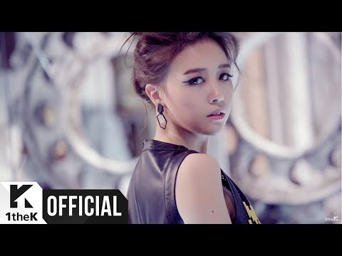 [MV] Minah(민아) (Girl's Day(걸스데이)) _ I am a woman too(나도 여자예요)