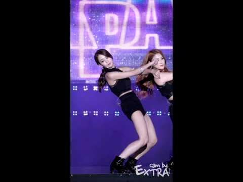140921 K-POP EXPO 아이돌 페스티벌 KARA_승연 STEP 4K EXTRA