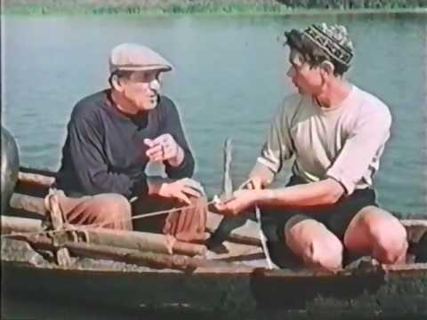 Тайны мудрого рыболова 1957 г.