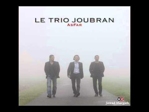 Le Trio Joubran - Douja