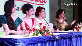 LỘ LỘ và Đoàn Lô Tô Tân Thời đồng hành dự Án Lễ cưới tập thể LGBT của Lâm Khánh Chi