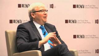 Kevin Rudd: Imagining China in 2023 - China's Domestic and Foreign Posture under Xi Jinping