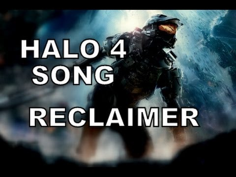 Miracle of Sound - Halo 4 song