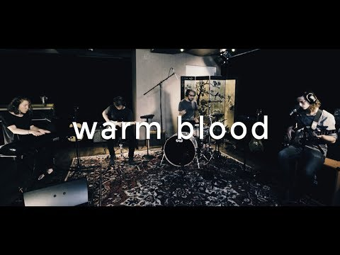 flor: warm blood (live/stripped)