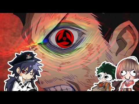 O HERÓI NINJA ZUMBI! | Resumo Naruto #465 - Boku no Hero #11 - Kabaneri #10