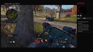 CALL OF DUTTY: BLACK OPS 4 |Shotgun&Pistol Challenge Multiplayer & BLACK OUT | Live PS4 Broadcast
