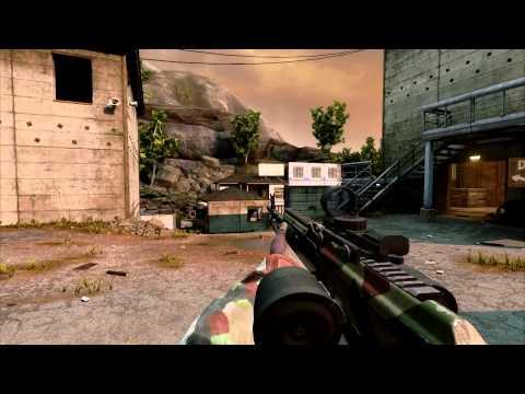 New Enemy Weapon: RPK