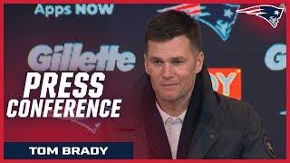 Tom Brady on Belichick's 300th Win:
