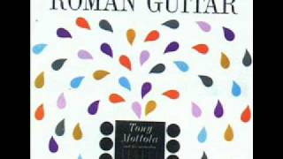 "Anna & 2 other songs from ""ROMAN GUITAR"" (Tony Mottola)"