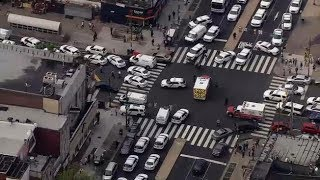At Least 6 Philadelphia Police Officers Shot, 2 Trapped in Home With Gunman | NBC10 Philadelphia