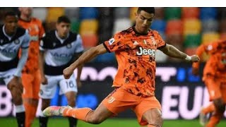 Udinese vs Juventus 1 _ 2 full time all goals and extended highlights