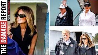 Trump Parades Melania Trump Doubles?!